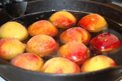 Peachesinsyrup